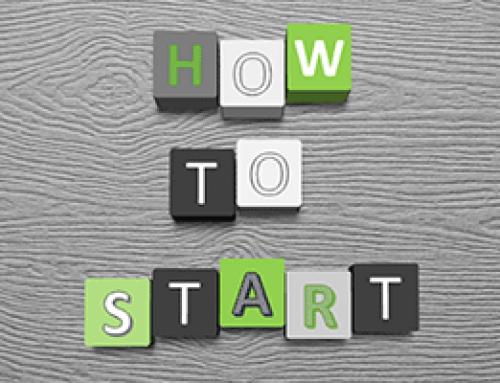 Die 10 besten Wege, eine Präsentation zu beginnen