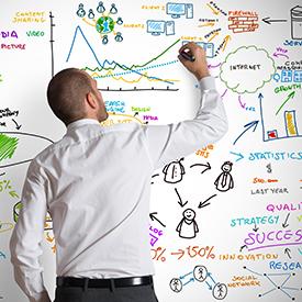 PowerPoint Präsentation für Ihre Bewerbung
