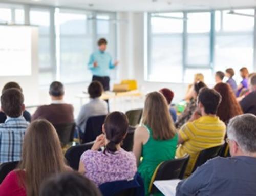 Wie Sie mit Vorträgen Kunden gewinnen