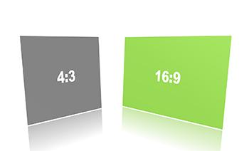 Format für Präsentationen PowerPoint